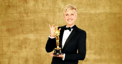 Will Ellen DeGeneres Host the Academy Awards 2019?