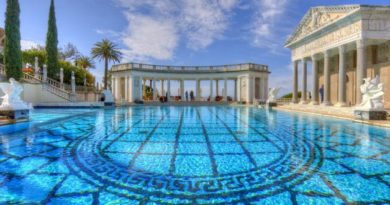 Top Ten Most Expensive Homes in the world