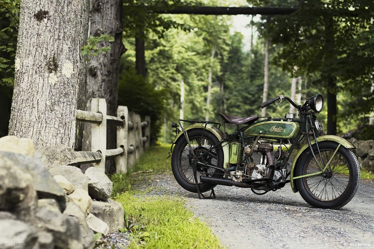 Top Ten Most Expensive Vintage Motorcycles - Article List