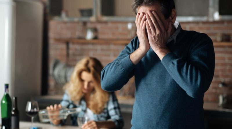 Hangxiety : Alcohol behind hangover and anxiety