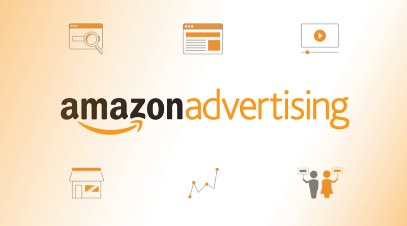 Amazon advertising business is expanding swiftly