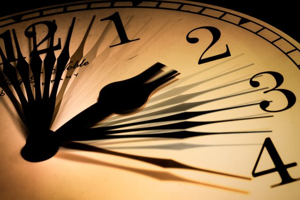 Why perception of time speeds up with age