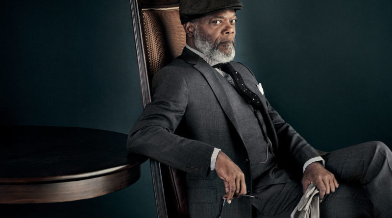 Samuel Leroy Jackson : Hollywood's most bankable star