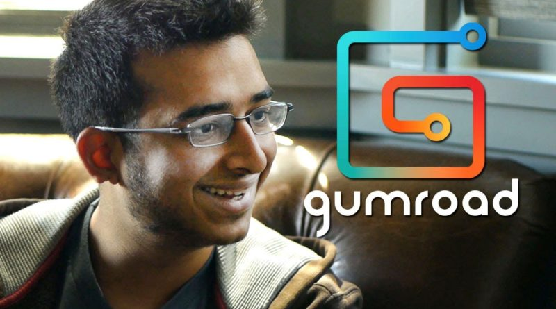 Motivational Story Of Sahil Lavingia, Founder and CEO of Gumroad