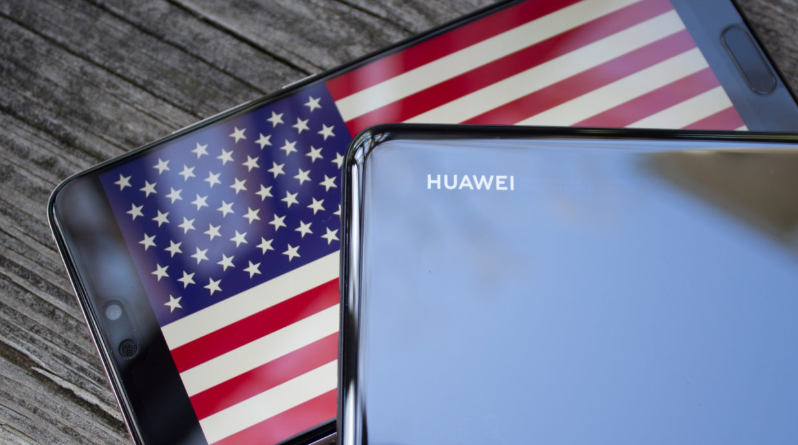 US is concerned with Huawei 5G