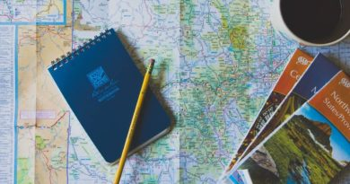 Ultimate travel hacking guide 2019