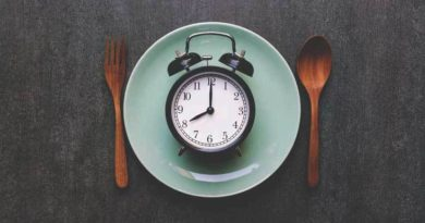 Meal Timing Is As Important As Meal Itself